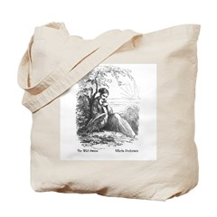 Pedersen's Wild Swans Tote Bag