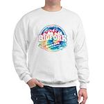 Bigfork Old Circle Sweatshirt