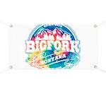 Bigfork Old Circle Banner