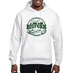 Bigfork Old Circle Hooded Sweatshirt