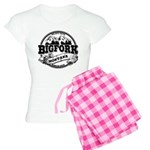 Bigfork Old Circle Women's Light Pajamas