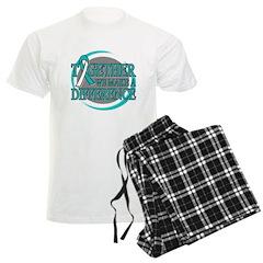 Cervical Cancer Support Pajamas