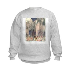 Nielsen's Dancing Princesses Sweatshirt