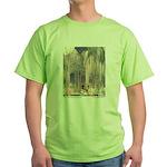 Nielsen's Dancing Princesses Green T-Shirt