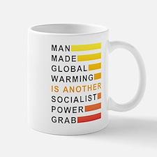 Socialist Power Grab Mug