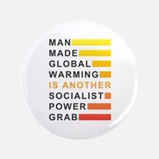 "Socialist Power Grab 3.5"" Button"