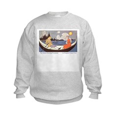 Price's Dancing Shoes Sweatshirt