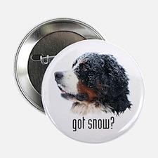 """got snow? 2.25"""" Button"""