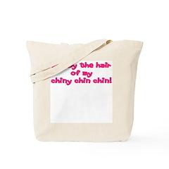 Chiny Chin Chin Tote Bag