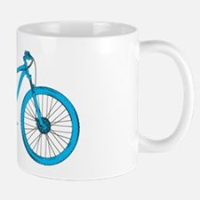 Light Blue Hardtail Mugs