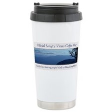Scoop's Views Travel Mug