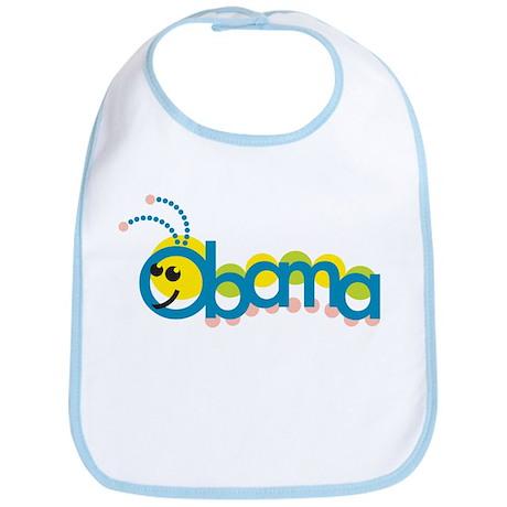 Buggy for Barack Bib