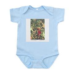 Smith's Jack & Beanstalk Infant Creeper