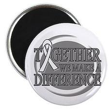 Bone Cancer Support Magnet