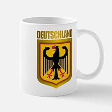 """""""Deutschland Gold"""" Mug"""