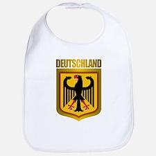 """""""Deutschland Gold"""" Bib"""