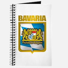 """""""Bavarian Gold"""" Journal"""