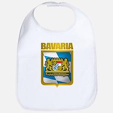 """""""Bavarian Gold"""" Bib"""