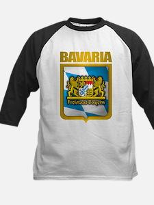 """Bavarian Gold"" Tee"