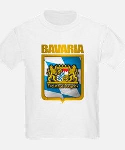 """Bavarian Gold"" T-Shirt"