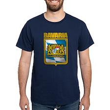 """""""Bavarian Gold"""" T-Shirt"""