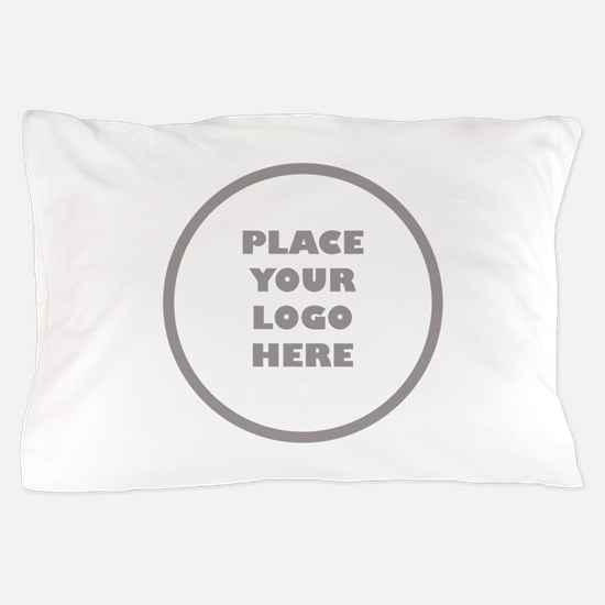 Personalized Logo Pillow Case