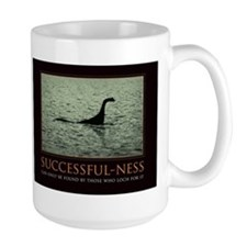 successfulnessposter Mugs