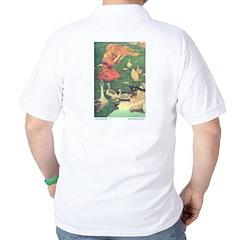 Smith's Goose Girl T-Shirt