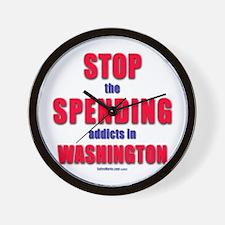 Stop Spending Wall Clock