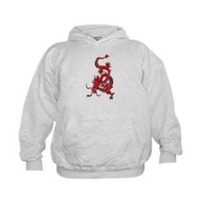 Year of the Dragon - Chinese New Year Hoody