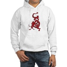 Year of the Dragon - Chinese New Year Jumper Hoody