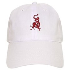 Year of the Dragon - Chinese New Year Baseball Cap