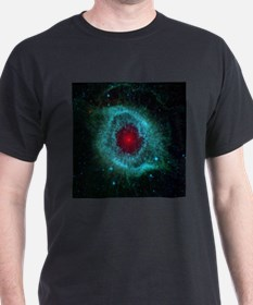 Eye of God (Helix Nebula) T-Shirt