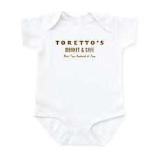 Toretto's Market Infant Bodysuit