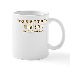 Toretto's Market Mug