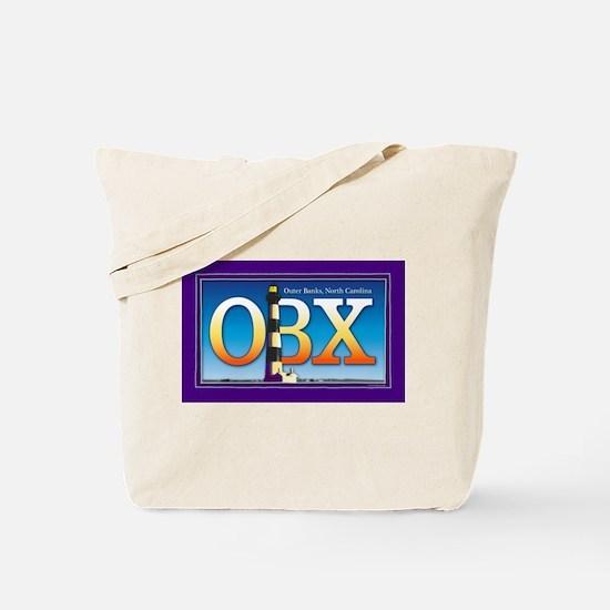 Cool Outer banks Tote Bag