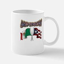 Cute Puerto rican Mug