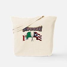 Unique Puerto Tote Bag