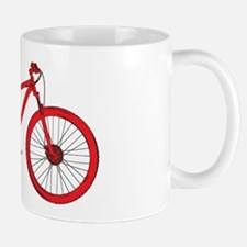 Unique Mountain biker Mug