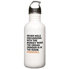 Churchill Water Bottle