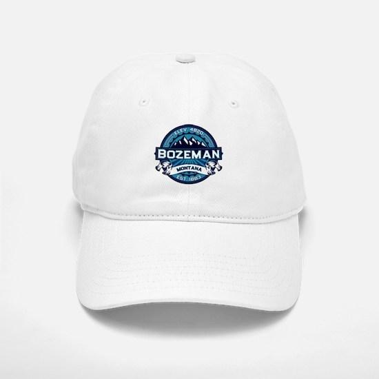 Bozeman Ice Baseball Baseball Cap