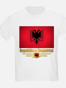 """Albanian Pride"" T-Shirt"