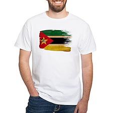 Mozambique Flag Shirt