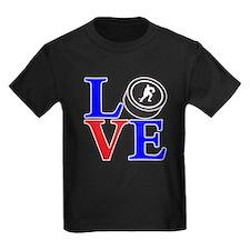 Hockey LOVE T