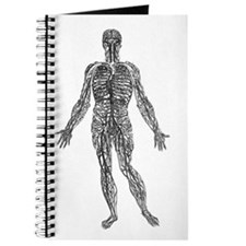 Vein Man Journal