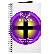 Grow The Kingdom Journal