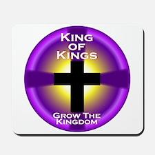 Grow The Kingdom Mousepad