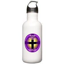 Grow The Kingdom Water Bottle