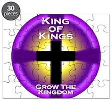 Grow The Kingdom Puzzle