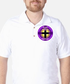 Grow The Kingdom Golf Shirt